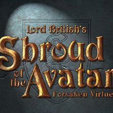 Shroud of the Avatar : Forsaken Virtues