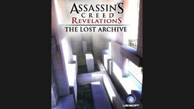 Assassin's Creed Revelations : L'Archive Perdue
