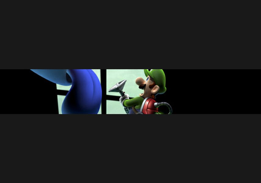 Test Luigi's Mansion 2 - Gamekult