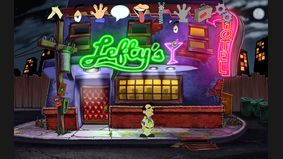 Leisure Suit Larry : The Land of the Lounge Lizards HD