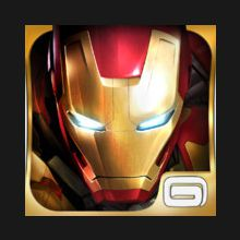 Iron Man 3 - Le jeu officiel