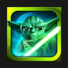 Lego Star Wars : The Yoda Chronicles