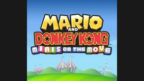 Mario & Donkey Kong : Minis on the Move