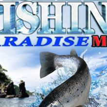 Reel Fishing 3D Paradise Mini