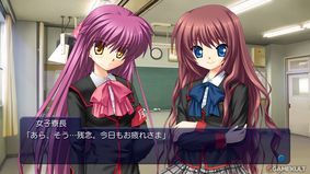 Little Busters !