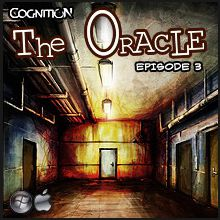 Cognition : Episode 3 - The Oracle