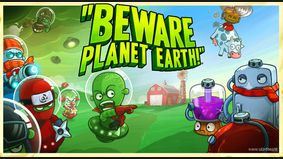 Beware Planet Earth !