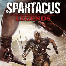 Spartacus Legends