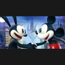 Test : Epic Mickey 2 Vita