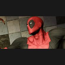 Test : Deadpool