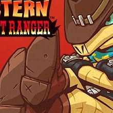 Dillon's Rolling Western : The Last Ranger