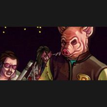 Test : Hotline Miami (PS Vita)
