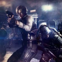 Resident Evil 6 Gold Edition