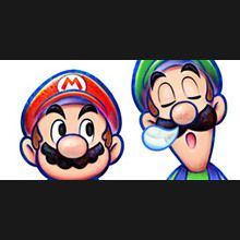 Test : Mario & Luigi - Dream Team Bros.