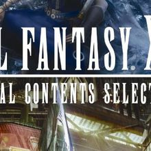 Ultimate Hits Final Fantasy XIII-2 / Digital Contents Selection