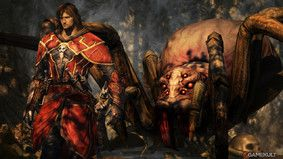 Castlevania : Lords of Shadow