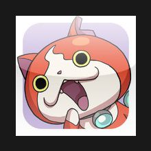 Yôkai Watch Companion App