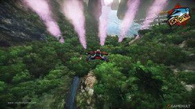 Skydive : Proximity Flight