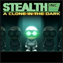 Stealth Inc. : A Clone in the Dark