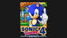 Sonic the Hedgehog 4 : Episode I