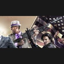 Test : Saints Row IV
