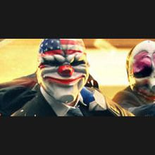 Test : Payday 2