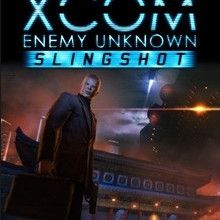 XCOM : Enemy Unknown - The Slingshot Content Pack