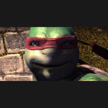 Test : Teenage Mutant Ninja Turtles - Depuis les Ombres