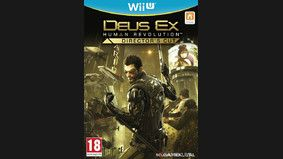 Deus Ex Human Revolution : Director's Cut