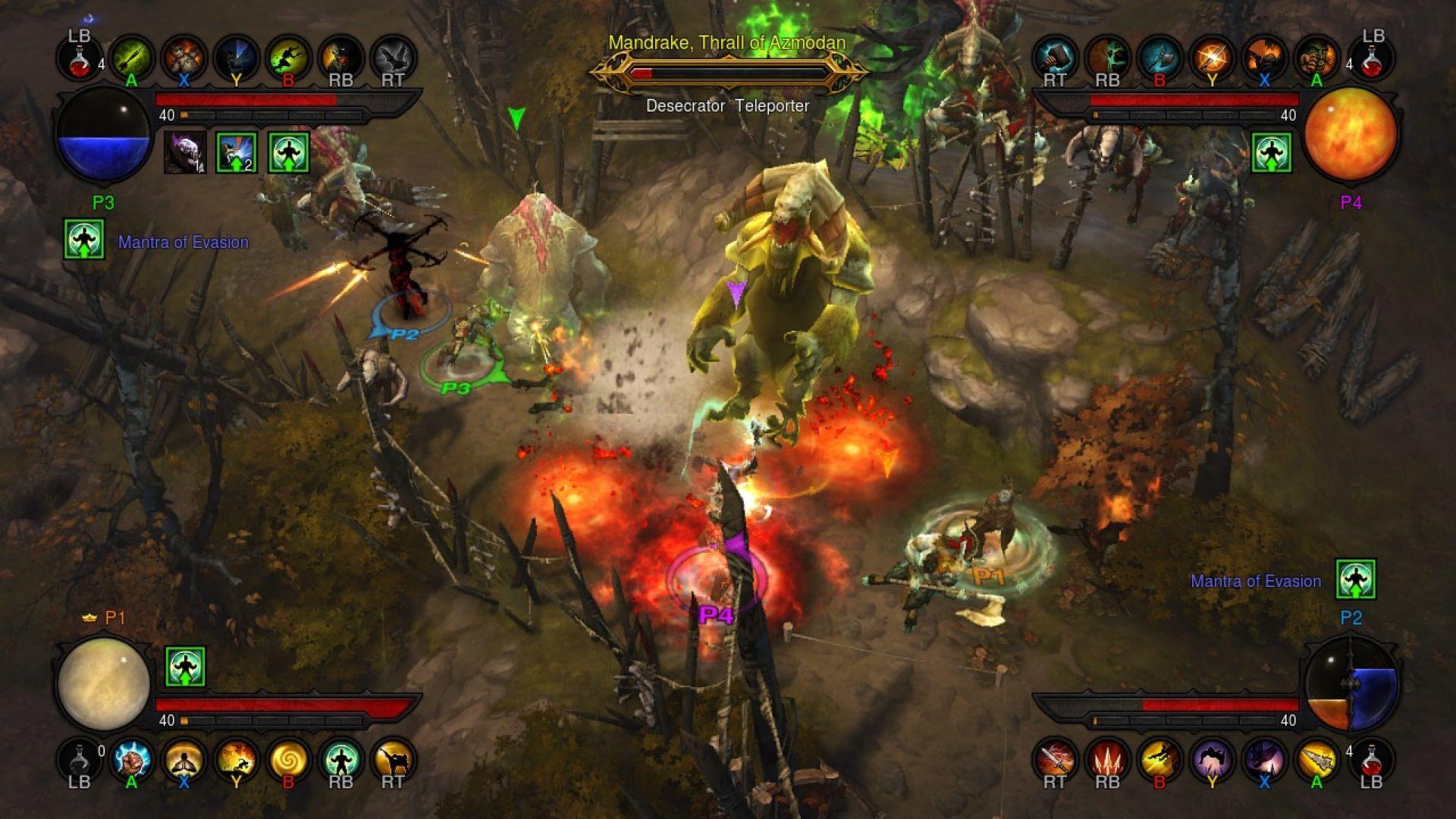 Diablo 3 matchmaking en ligne est Mike et Paula toujours datant