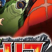 Toriko Ultimate Survival