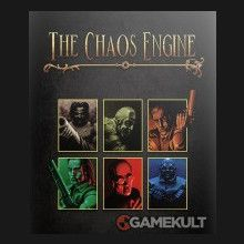 Chaos Engine (remake)