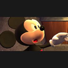 Test : Castle of Illusion Featuring Mickey Mouse