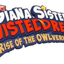 Giana Sisters : Twisted Dreams - Rise of the Owlverlord