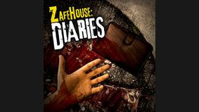 Zafehouse : Diaries
