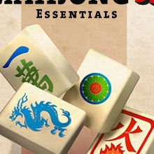 Mahjong 3D : Essentials