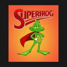 Superfrog HD