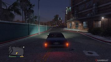 Grand Theft Auto V : guide Grand Theft Auto V - Gamekult