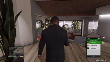 Grand Theft Auto V Fins Gta 5 Guide Et Choix Possibles Gamekult