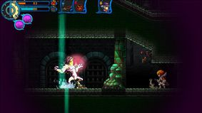 Test Valdis Story : Abyssal City - PC - Gamekult