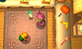 Test The Legend Of Zelda A Link Between Worlds Nintendo 3ds