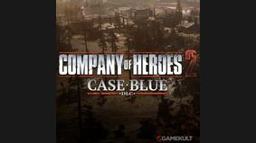 Company of Heroes 2 : Case Blue Mini Pack