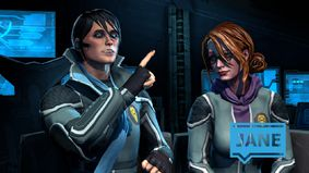 Saints Row : The Third – Enter The Dominatrix