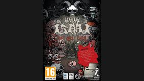The Binding of Isaac : Most Unholy Edition