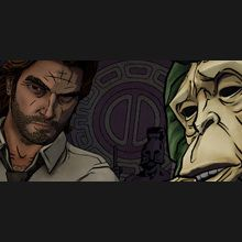 Test : The Wolf Among Us - Episode 1 (PC)