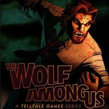 The Wolf Among Us : Episode 2 - Smoke and Mirrors