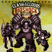 BioShock : Infinite - Clash in the Clouds