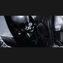 Test : Batman Arkham Origins