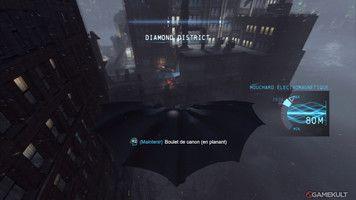 Batman arkham origins guide batman arkham origins gamekult 2 images voltagebd Gallery