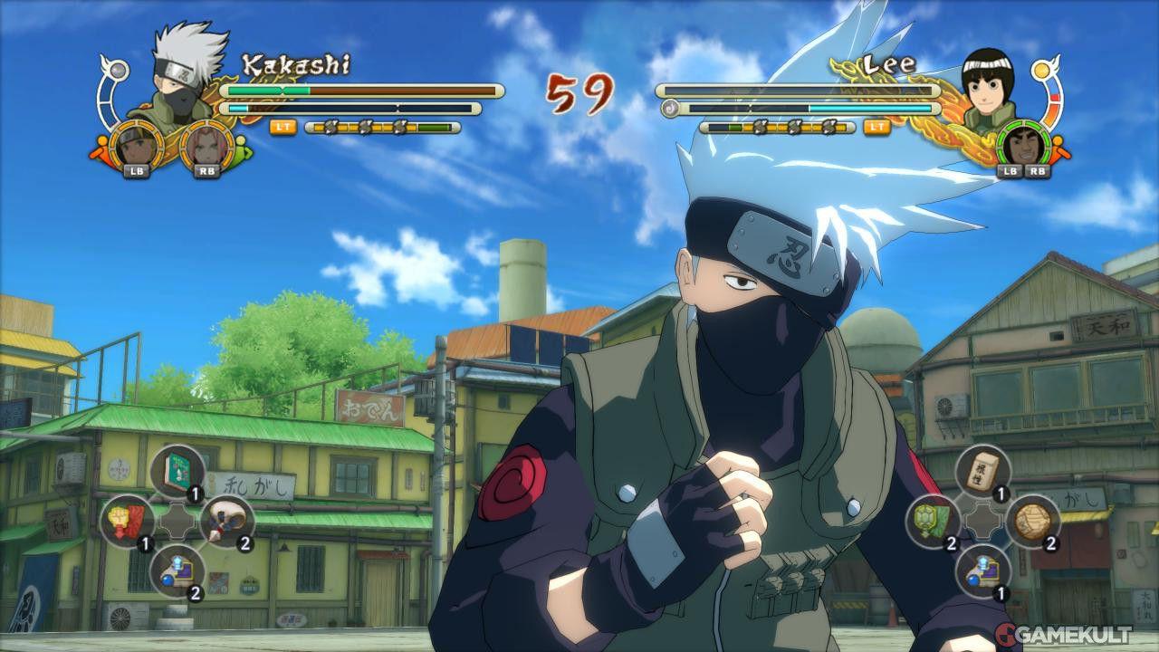 Summary -> Naruto Shippuden Ultimate Ninja Storm 4 Cheats Codes